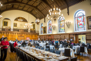 Osgoode Hall Lunch @ Osgoode Hall Restaurant